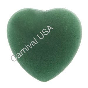 Aventurine Pocket Heart