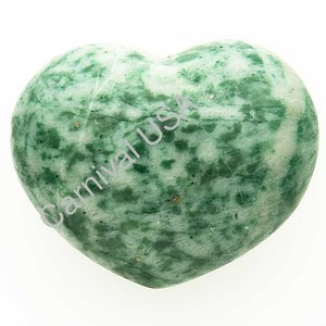 Jade Pocket Heart